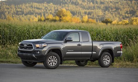 toyota tacoma suv best resale values of 2016 187 autonxt