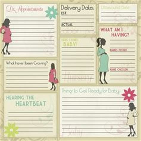 pregnancy journal template free free printable pregnancy journaling cards projectlife