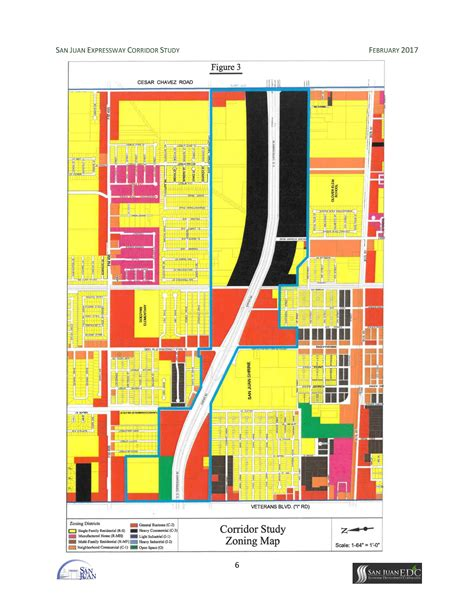 san juan texas map expressway corridor master plan project city of san juan