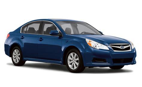 2011 subaru legacy car and driver