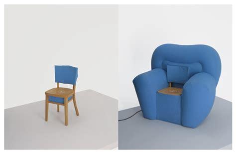 Decompression Chair by Matali Crasset Unique Quot Decompression Chairs Quot