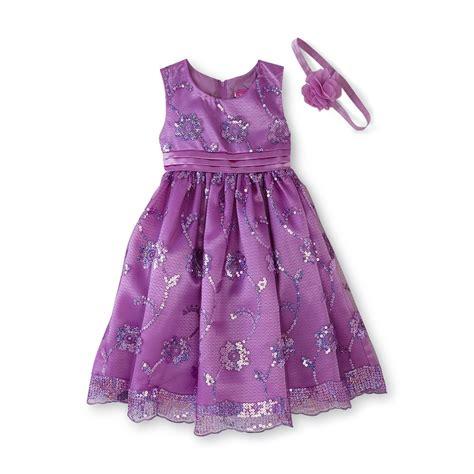 Princess Auto Gift Card Online - disney princess girl s sleeveless sequin dress headband rapunzel