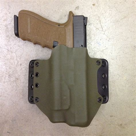 Kel Light by Leather Wing Light Mounted Blackpoint Tactical