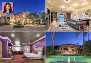Kris Kardashian Home Decor selena gomez lists california home for 4 5 million