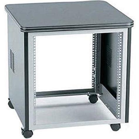 Winsted Racks by Winsted E4741 19 25 Quot Roll Up Rack Cabinet E4741 B H Photo