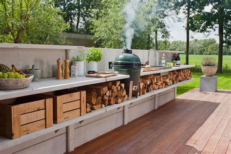 outdoor kitchen layout how to welcome the christmas outdoor kitchen creativity what to do with that extra