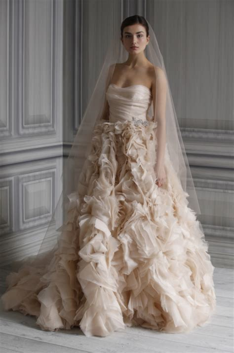 Wedding Ruffled by Big Ruffled Wedding Dresseswedding Dresses