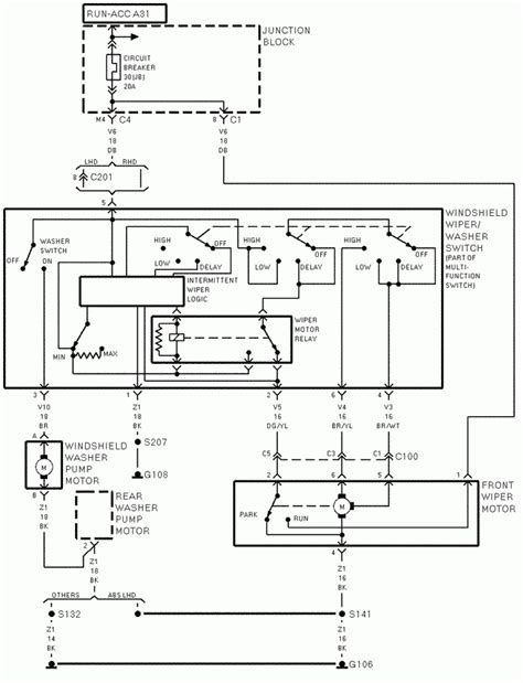 95 jeep grand wiring diagram wiring diagram and