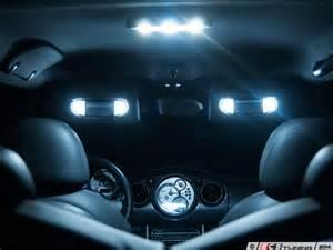 Mini Cooper Interior Lights Ecs News Mini R50 R53 Ziza Interior Led Light Kits