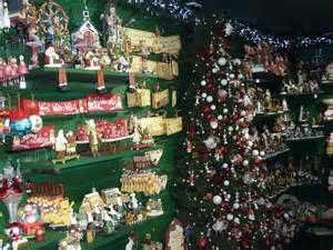 the nutcracker christmas shop in stratford upon avon