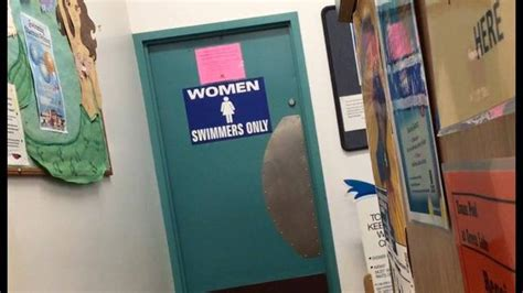 public bathroom laws incident highlights a problem with transgender bathroom