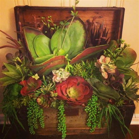 17 best images about faux succulent arrangements on pinterest pump los angeles and orange county