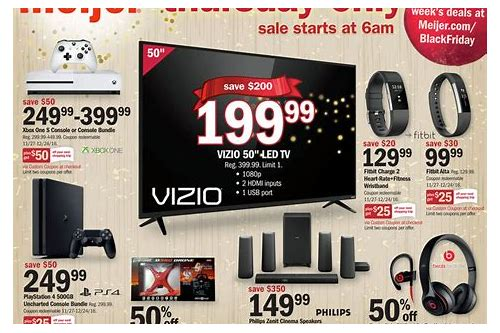 black friday deals muskegon mi
