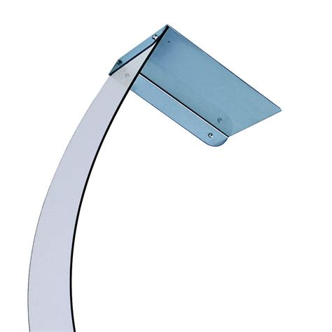 mensole componibili mensola componibile flexa emporium in metacrilato 75 cm