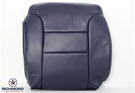 suburban replacement seats 1995 1999 chevy tahoe suburban lt ls seat cover driver