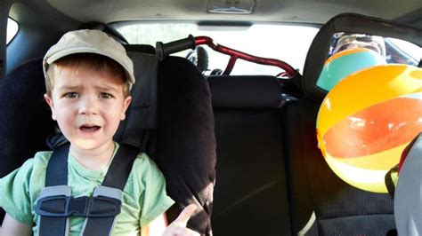 when can child ride in front seat of car what is the age a child needs to be to ride in the front