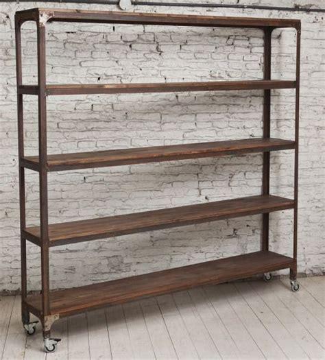 estantes de hierro las 25 mejores ideas sobre decoraci 243 n de pared de hierro