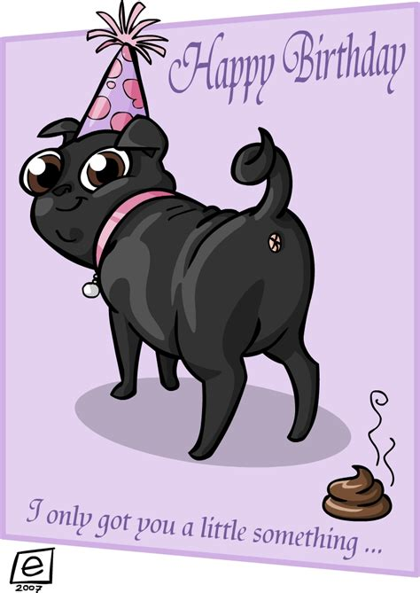 pug birthday is this the yetti from wars my happy place pug wars and war