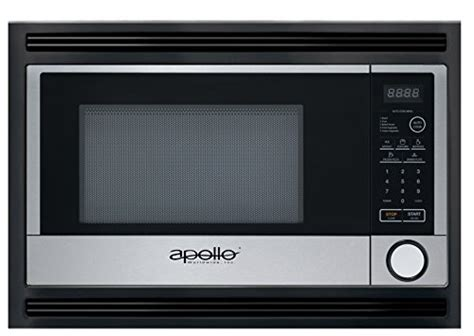 Oven Apollo apollo ad 10 otrs b 24 rv the range oven 1 1 cu ft