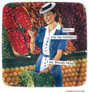 You Say Tomato I Say Tomato by Hmm You Say Tomato I Say Bloody Taintor