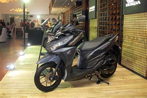 New Vario 150 Cbs Iss 2016 Brown honda community new honda vario 150 esp til eksklusif