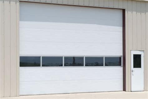 overhead garage door maintenance