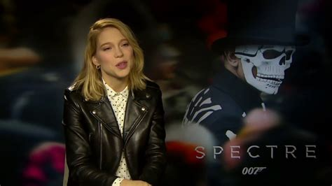 lea seydoux youtube interview l 201 a seydoux interview youtube