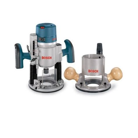 Porter Cable 7518 Speedmatic 15 Amp 3 1 4 Hp Bosch