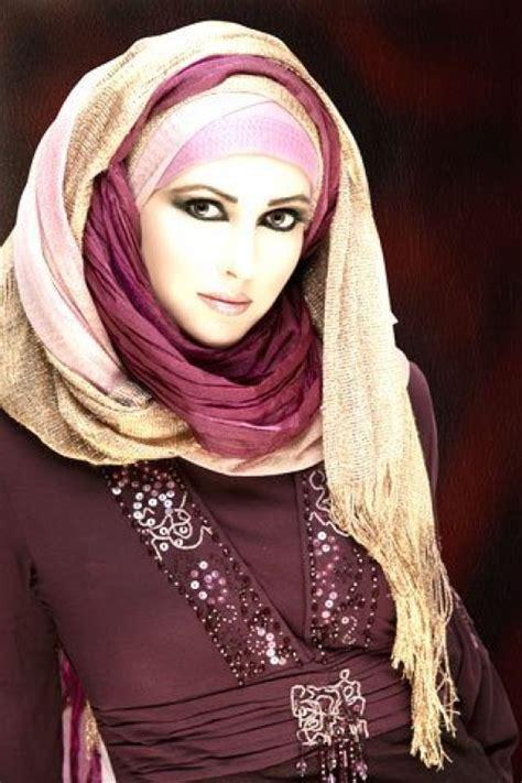 tutorial hijab arabic style how to wear an arabic style hijab