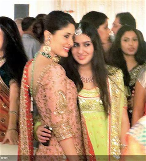 celebrity weddings: kareena kapoor wedding pics