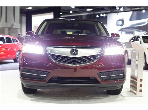 2015 Acura Mdx Reliability by 2015 Acura Mdx Pictures 2015 Acura Mdx 133 U S News
