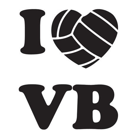 images of love volleyball volleyball clipart volleyball market i love volleyball
