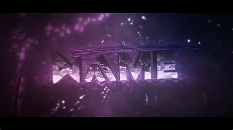 after effects intro free template tutorial youtube free 3d intro template 362 cinema 4d adobe after