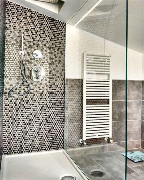 rivestimenti doccia mosaico rivestimenti a mosaico per il bagno di casa webcasa24 ch