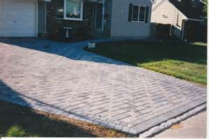 average cost of installing a paver patio