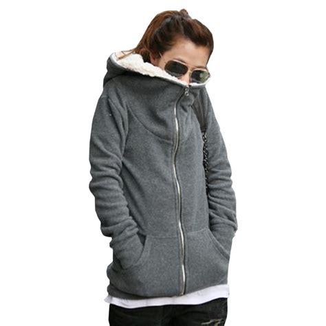 Jaket Zipper Hoddie Sweater Pajero Sport womens thick hoodie fashion ql