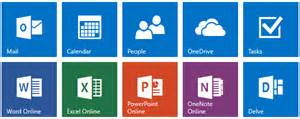 Office 365 Portal Missing Apps Launching Office 365 Applications Service Desk Cal