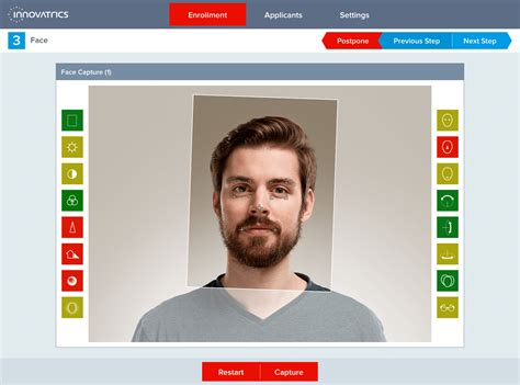 iface sdk face detection amp face tracking amp face recognition