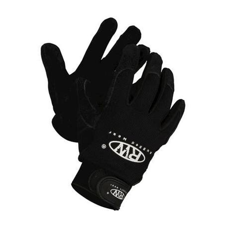 Rugged Wear Gloves by Rugged Wear Performance Glove Large At Menards 174