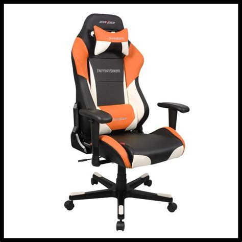 Pyramat Gaming Chair by Dxracer De61nwo Pyramat Gaming Chair Computer Chair Office