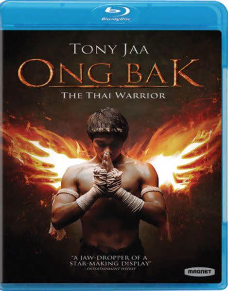 download film ong bak 3 blu ray ong bak the thai warrior blu ray