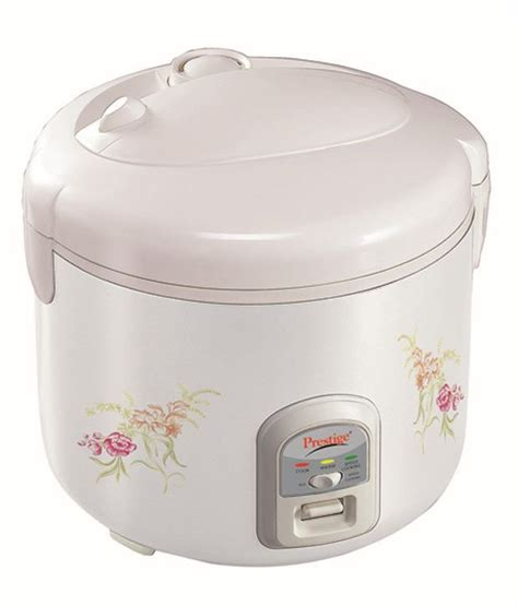 Rice Cooker 2l Kirin prestige prwcs 2 2 electric cooker price in india buy