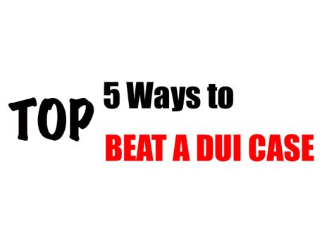 beat your conviction dui edition beat your conviction dui edition what the do not want you to and secrets from a former dui prosecutor books beat a dui charge learn the top 5 ways chicago dui
