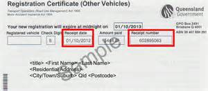 getting a new title for your car finding your transport and roads reference numbers