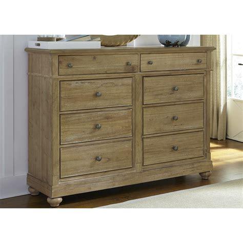 liberty furniture harbor view 8 drawer dresser reviews