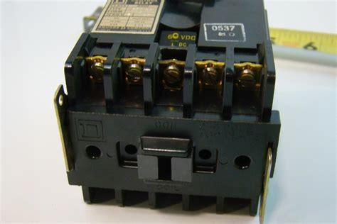 square d relay 24vdc 8501 gd022 joseph fazzio