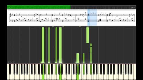 reason tutorial keyboard 13 reasons why the night we met piano tutorial youtube
