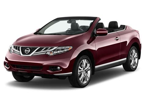 nissan awd convertible 2014 nissan murano crosscabriolet pictures photos gallery
