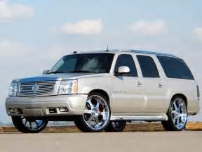 04 Cadillac Escalade Esv 2004 Cadillac Escalade Esv Vin 3gyfk66n34g232534