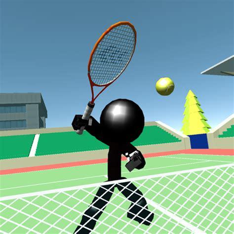 stickman tennis apk stickman 3d tennis 1 03 apk by tntn